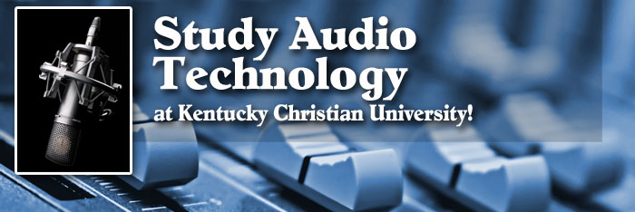 Study Audio Technology