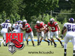 KCU Football #1 Thumbnail
