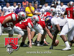 KCU Football #2 Thumbnail