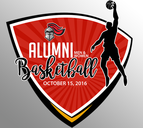 Alumni Basketball tile