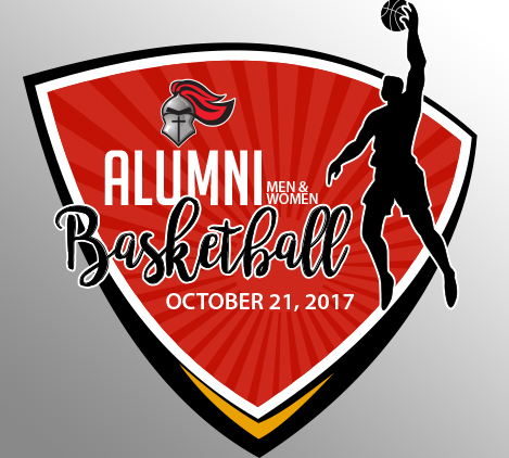 Alumni Basketball tile