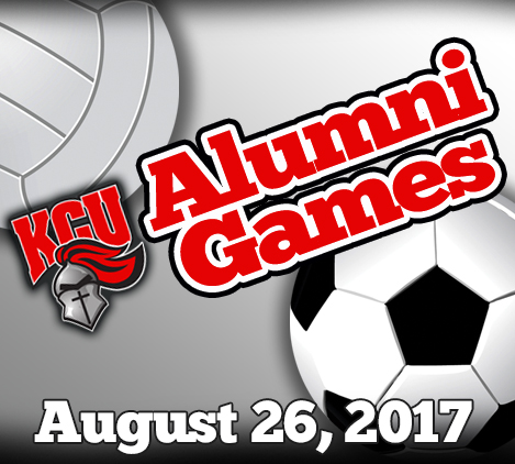 Alumni Games tile