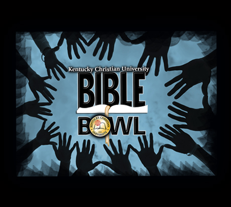 Bible Bowl black