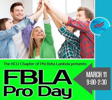 FBLA Day Tile