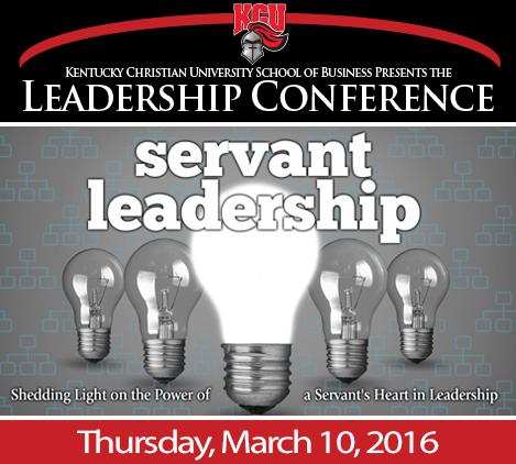 Leadership Conference Tile