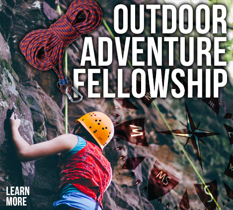 Outdoor Adventure Fellowship tile