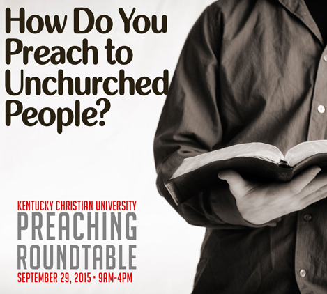 Preaching Roundtable tile