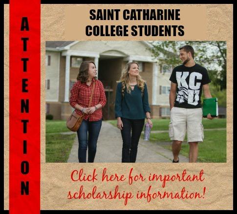 Saint Catharine