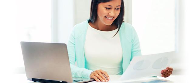 online education Homepage Header