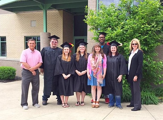 2017 sw grads