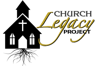Church legacy logo