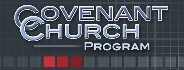 covenant church logo