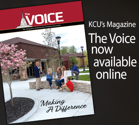 The Voice tile spring 2018