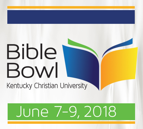 Bible Bowl June 2018 tile