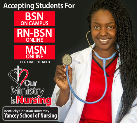 Nursing programs tile
