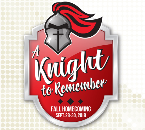 Fall Homecoming 2018 tile