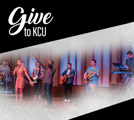 Give to KCU 2018 tile 3.0