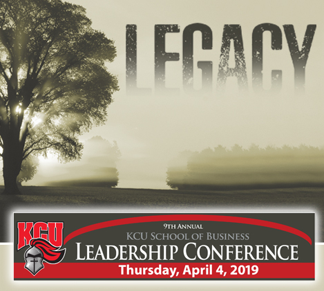 Leadership Conference 2019 tile