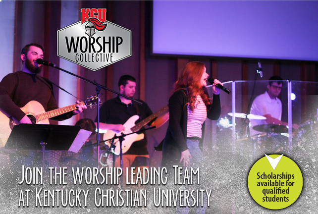 Worship Collective | Kentucky Christian University