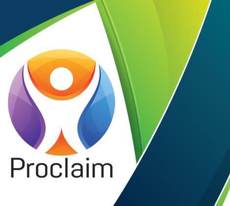 Proclaim Tile