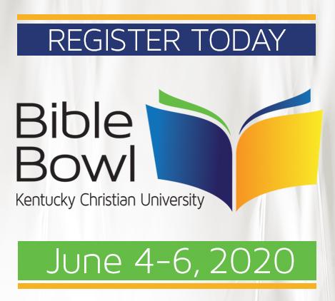 Bible Bowl June. 2020 tile