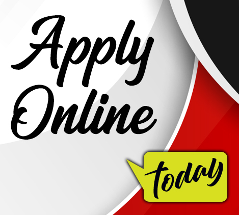 Apply Online Today tile
