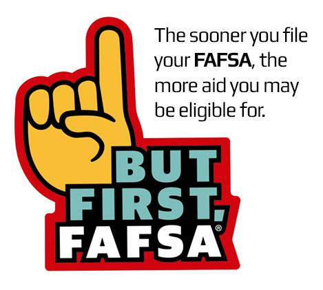 FAFSA tile 2020
