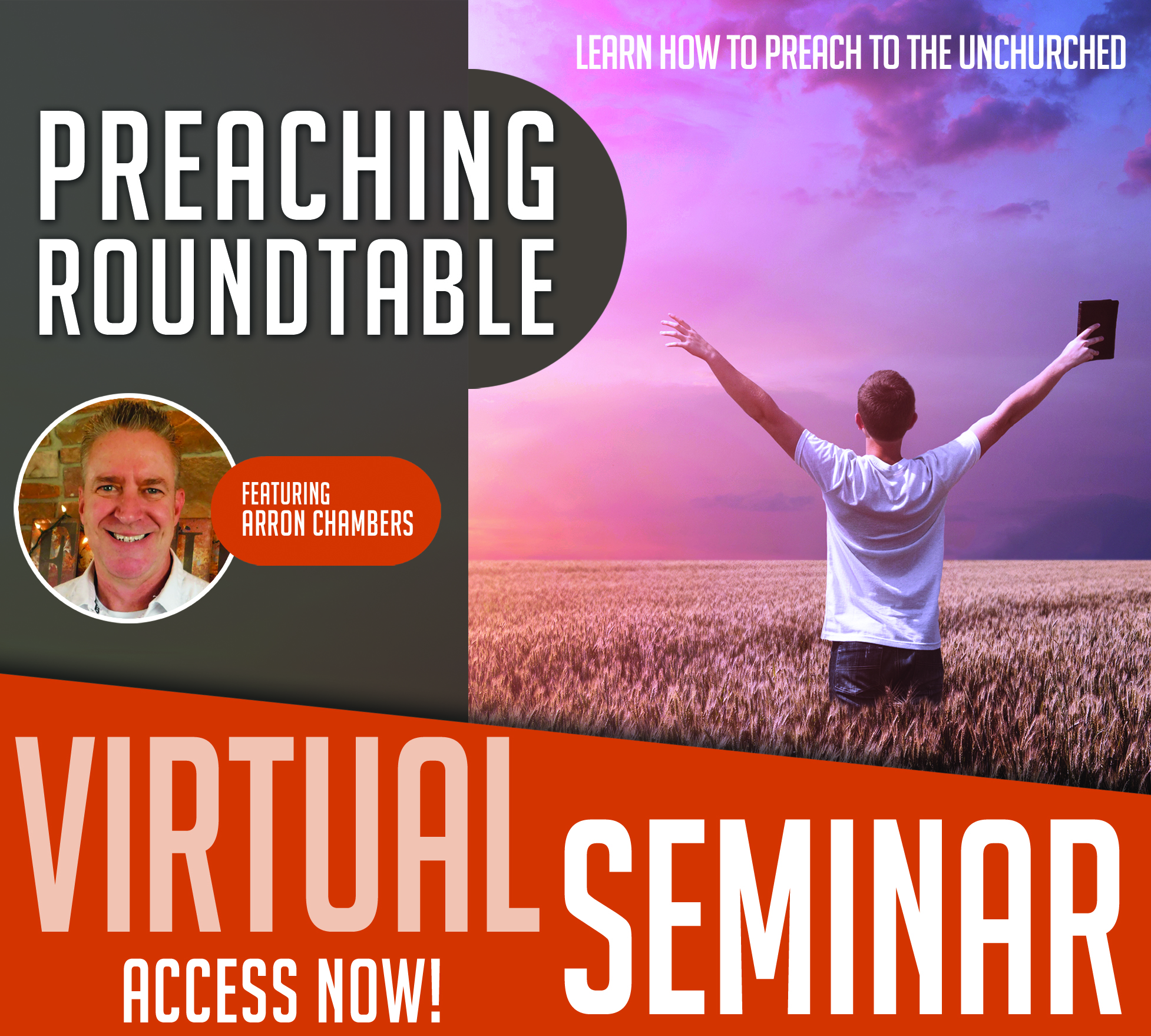 Preaching Roundtable Virtual Tile Access Now