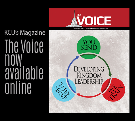 The Voice tile v3.0