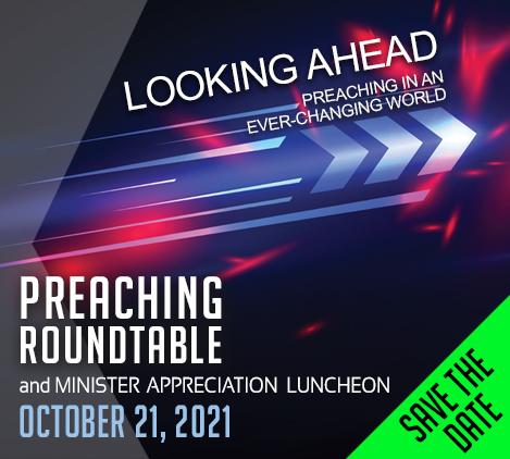 Preaching Roundatble Tile 2021